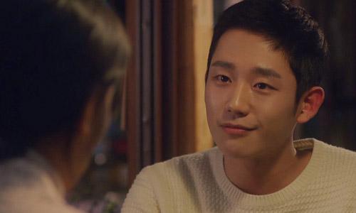 Drama Hàn đang có cặp đôi chị em lửa tình ngùn ngụt ngay ở tập 2