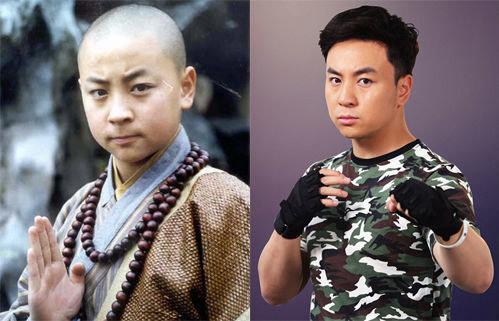Dàn sao Thời niên thiếu của Bao Thanh Thiên với sự nghiệp tụt dốc đầy tiếc nuối - 3