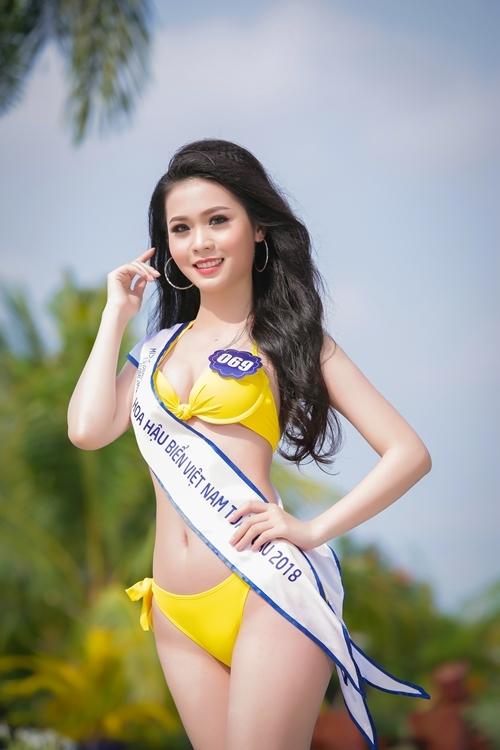 Top 70 Hoa hậu Biển Việt Nam nóng bỏng với bikini - 3