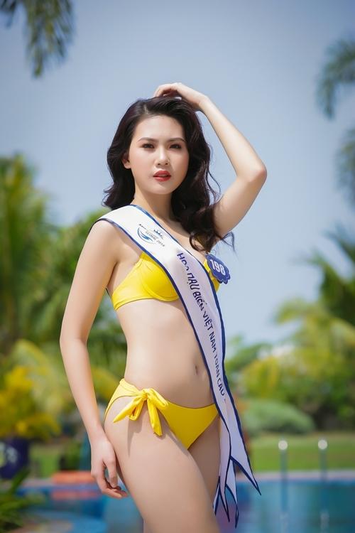 Top 70 Hoa hậu Biển Việt Nam nóng bỏng với bikini - 2