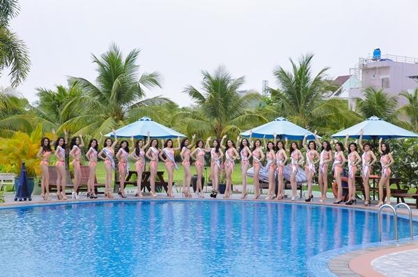Top 70 Hoa hậu Biển Việt Nam nóng bỏng với bikini - 7