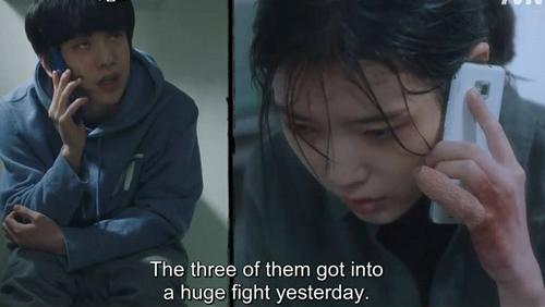 Phim mới của IU đang là drama u ám nhất màn ảnh Hàn