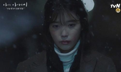 Phim mới của IU đang là drama u ám nhất màn ảnh Hàn - 2