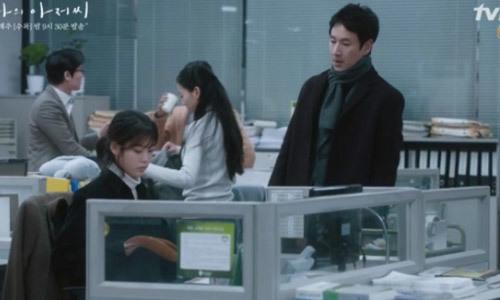 Phim mới của IU đang là drama u ám nhất màn ảnh Hàn - 3