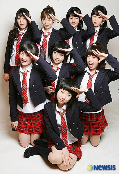 6 nhóm nhạc Kpop lận đận vì concept sai quá sai - 6