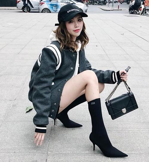 Rich Kid Việt mới nổi: dáng như Barbie, mua sắm một lần hết 500 triệu - 8