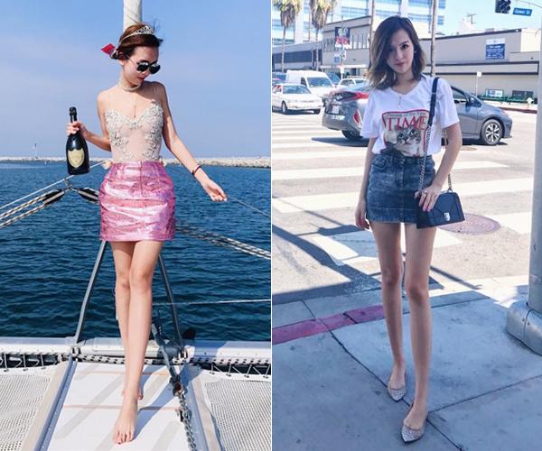 Rich Kid Việt mới nổi: dáng như Barbie, mua sắm một lần hết 500 triệu - 9