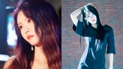 4 thần tượng Kpop đột ngột hốc hác vì giảm cân quá đà - 6