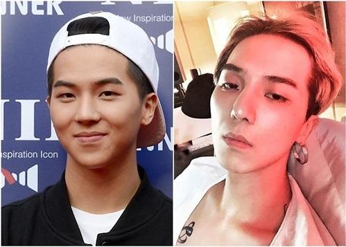 4 thần tượng Kpop đột ngột hốc hác vì giảm cân quá đà