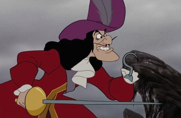 12 chòm sao là nhân vật phản diện nào trong hoạt hình Disney? - 11