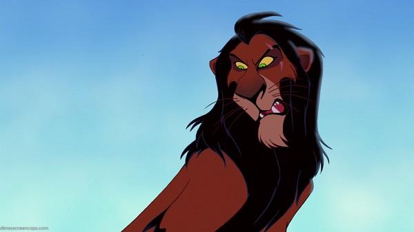 12 chòm sao là nhân vật phản diện nào trong hoạt hình Disney? - 3