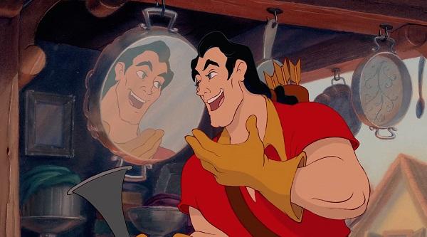 12 chòm sao là nhân vật phản diện nào trong hoạt hình Disney? - 4