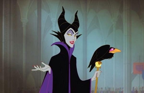 12 chòm sao là nhân vật phản diện nào trong hoạt hình Disney? - 5