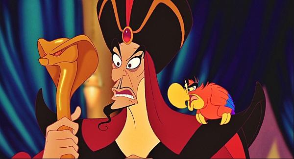 12 chòm sao là nhân vật phản diện nào trong hoạt hình Disney? - 8