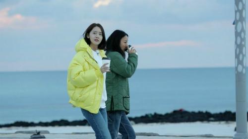 Yoon Ah hút fan ầm ầm nhờ tham gia show thực tế.