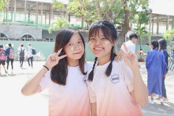 Minh Huyền và Kiều Oanh là đôi bạn thân từ lâu. Ảnh: NVCC.