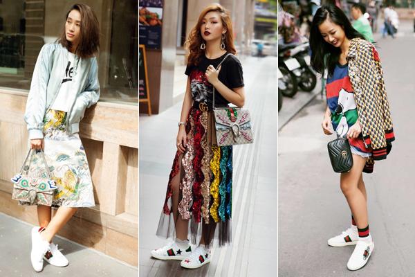 Top 3 món đồ Gucci sao Việt dùng nhan nhản như hàng chợ - 10