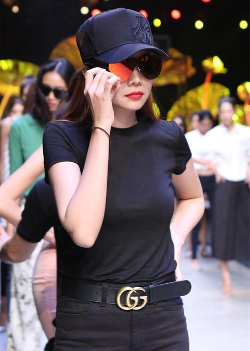 Top 3 món đồ Gucci sao Việt dùng nhan nhản như hàng chợ - 1