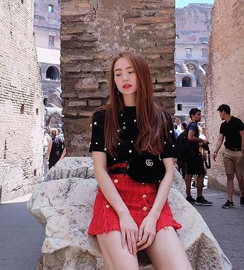 Top 3 món đồ Gucci sao Việt dùng nhan nhản như hàng chợ - 5