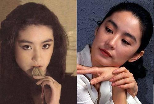 Lịch sử 100 năm điện ảnh Hoa ngữ gói gọn trong 10 mỹ nhân - 6
