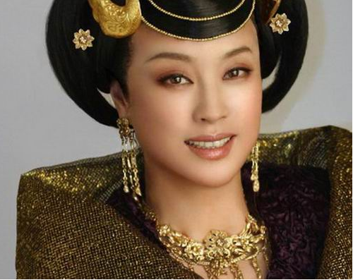 Lịch sử 100 năm điện ảnh Hoa ngữ gói gọn trong 10 mỹ nhân - 9