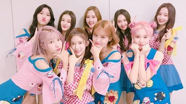 Bảng xếp hạng Top 10 girlgroup Hàn đang hot nhất sẽ khiến bạn bất ngờ - 7