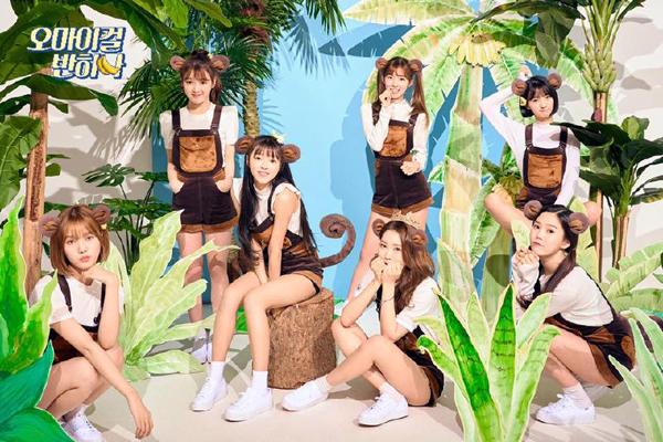 Bảng xếp hạng Top 10 girlgroup Hàn đang hot nhất sẽ khiến bạn bất ngờ - 3