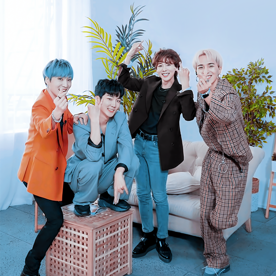 Bảng xếp hạng 10 boygroup Hàn đang hot nhất hiện nay - 3