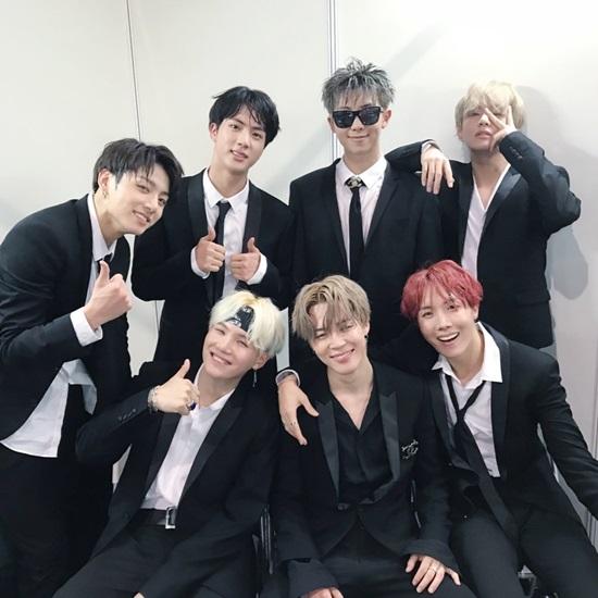Bảng xếp hạng 10 boygroup Hàn đang hot nhất hiện nay - 8