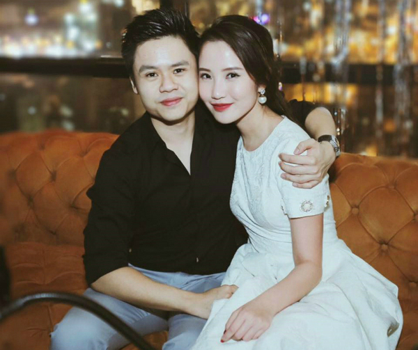 Bạn gái Phan Thành có cuộc sống sang chảnh chẳng thua kém gì 3 cô nàng hội rich kid Việt Nam