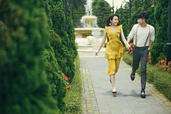 Bạn gái Phan Thành có cuộc sống sang chảnh chẳng thua kém gì 3 cô nàng hội rich kid Việt Nam - 5