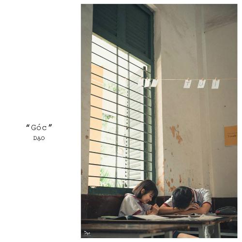 Sống lại ký ức với bộ ảnh Thanh xuân tươi đẹp phiên bản Việt