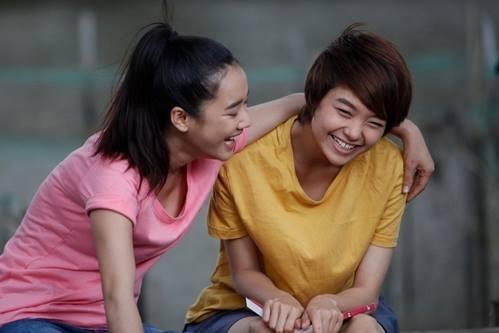 Minh Hằng lột xác dung nhan sau 13 năm đóng phim - 8