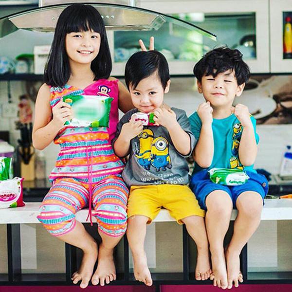 Những công chúa nhà sao Việt tương lai nên đi thi hoa hậu