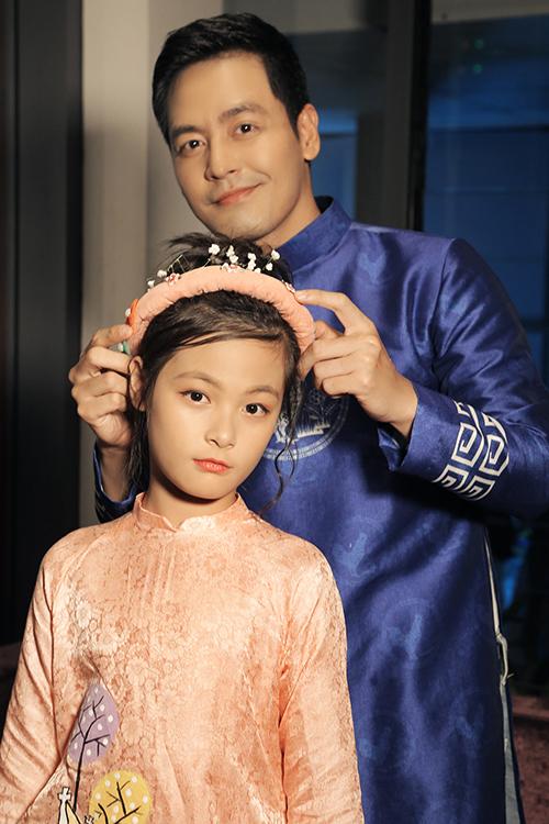 Những công chúa nhà sao Việt tương lai nên đi thi hoa hậu - 1