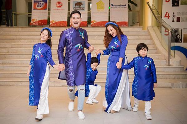 Những công chúa nhà sao Việt tương lai nên đi thi hoa hậu - 2