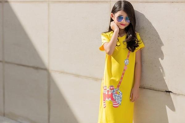 Những công chúa nhà sao Việt tương lai nên đi thi hoa hậu - 8
