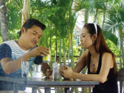 Minh Hằng lột xác dung nhan sau 13 năm đóng phim - 2