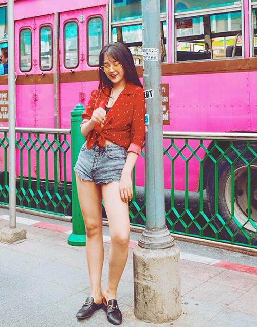 Sao Việt diện street style đa phong cách đi chơi ngày đầu hè - 6