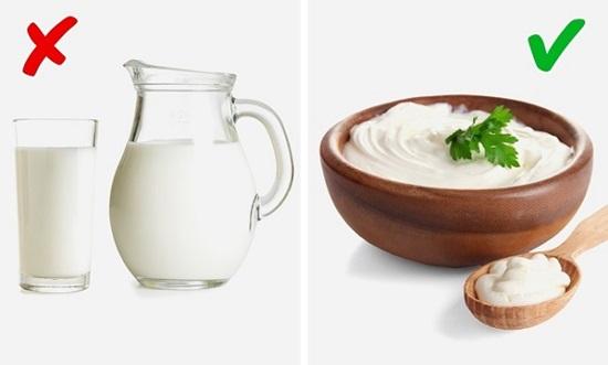 9 loại đồ ăn giúp cơ thể có mùi... thơm hơn - 1