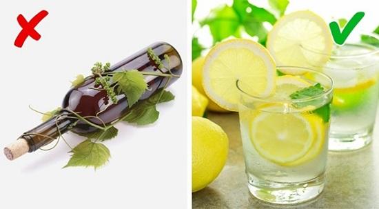 9 loại đồ ăn giúp cơ thể có mùi... thơm hơn - 2