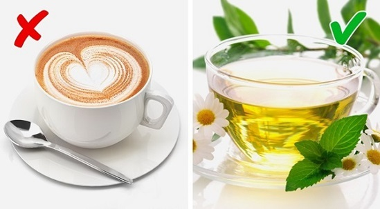 9 loại đồ ăn giúp cơ thể có mùi... thơm hơn - 3