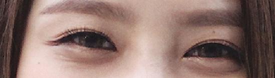 Nhận dạng idol nữ Kpop chỉ qua đôi mắt - 3