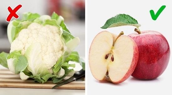 9 loại đồ ăn giúp cơ thể có mùi... thơm hơn - 4
