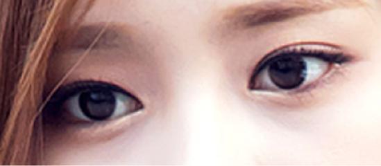 Nhận dạng idol nữ Kpop chỉ qua đôi mắt - 4