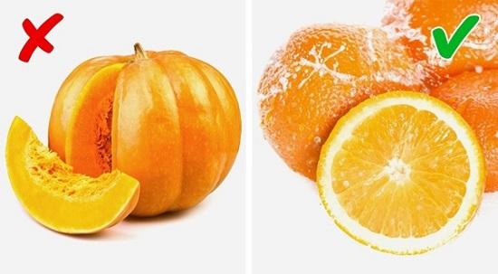 9 loại đồ ăn giúp cơ thể có mùi... thơm hơn - 5
