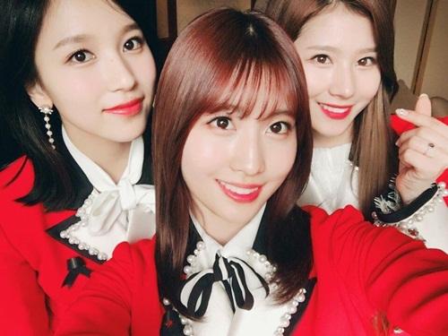 Những bí mật về cuộc sống thực tập sinh của dàn mỹ nhân nhà JYP - 9