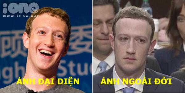 Sau buổi điều trần, MarkZuckerberg trở thành nhân vật được chế ảnh nhiều nhất mạng xã hội - 12
