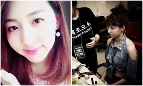 Những bí mật về cuộc sống thực tập sinh của dàn mỹ nhân nhà JYP - 7