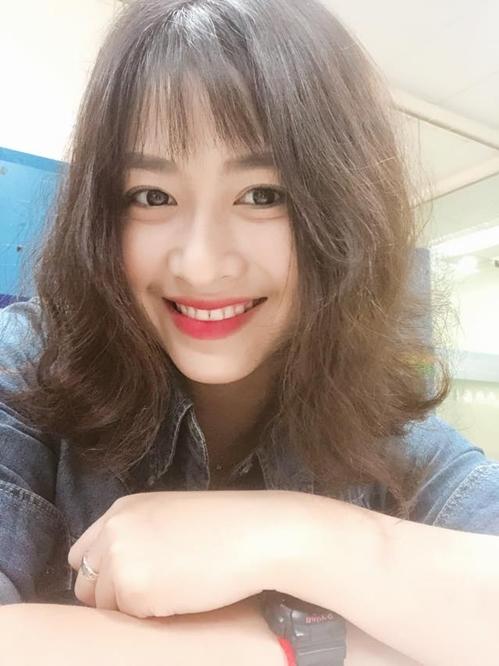 9x Nam định xinh đẹp, có nghị lực sống - Thùy Linh.